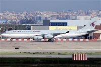 ©Joan Borràs - Spotters Barcelona - El Prat. Click to see full size photo