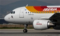 ©Pere  Escala - Spotters Barcelona-El Prat. Click to see full size photo