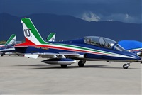 ©David Bracci - Tuscan Aviation. Click to see full size photo