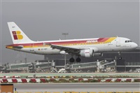 Jorge Vicente - Spotters Barcelona - El Prat. Click to see full size photo