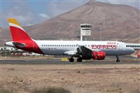 ©Adrián Alonso Lemes - Lanzarote Spotters. Click to see full size photo