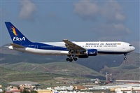 ©Bartolomé Fernández - Gran Canaria Spotters. Click to see full-size photo