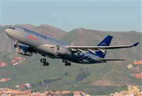 Ss - Canary Island Spotting. Haz click para ampliar