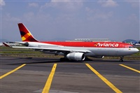 �Alejandro Torres C (Mexico Air Spotters). Click to see full size photo