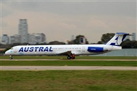 ©Marcelo Castaños - SimplementeVolar Spotter. Click to see full size photo