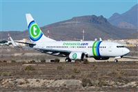 �ALAMO AIRLINES.CANARY ISLANDS SPOTTING. Click to see full size photo