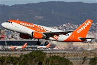 ©Jorge Medina  -Spotters Barcelona - El Prat. Click to see full size photo
