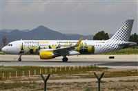 ©Marc Burgueros - Aerobarcelona. Click to see full size photo