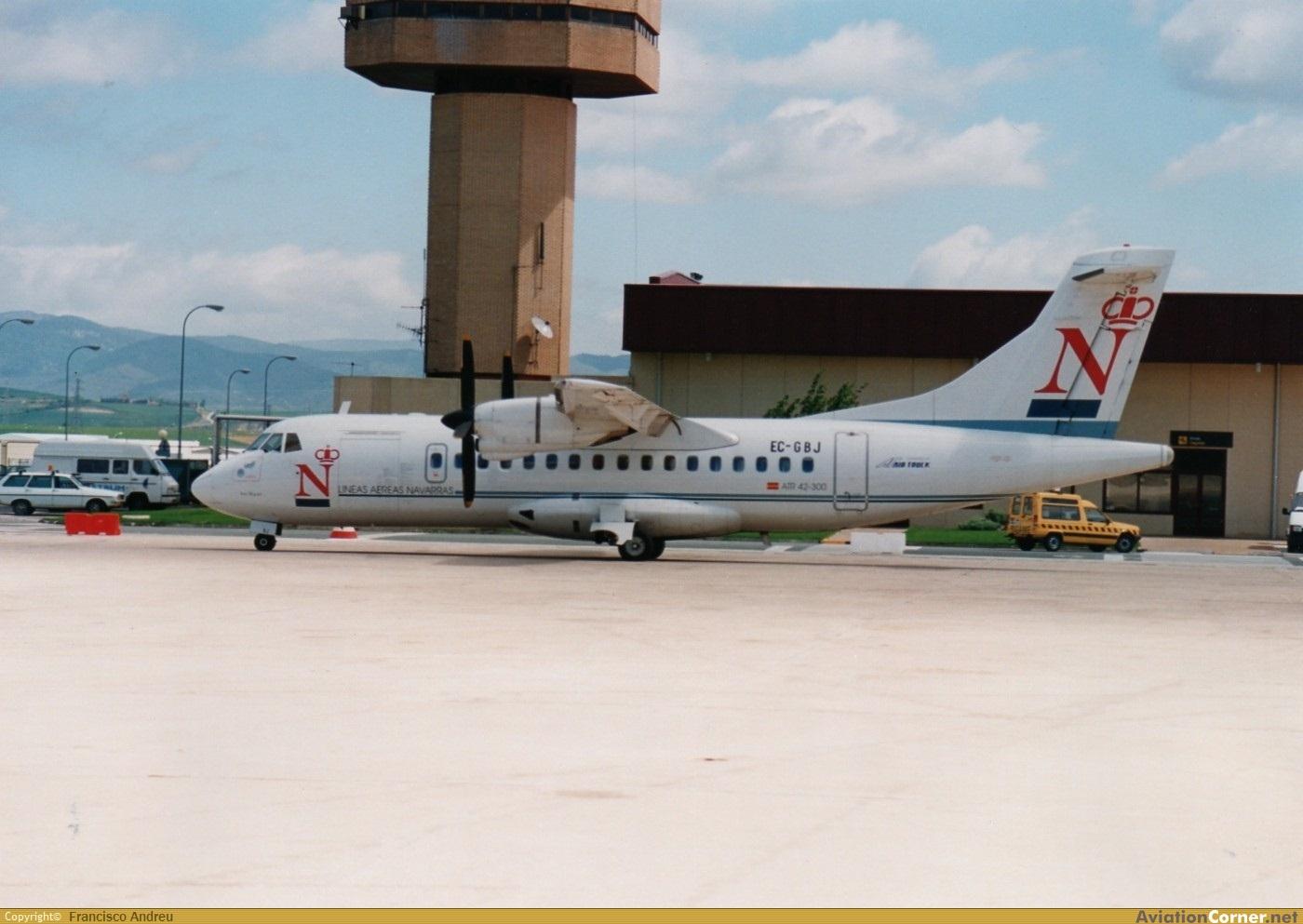 AviationCorner.net - Fotografía aeronáutica - ATR 42-320